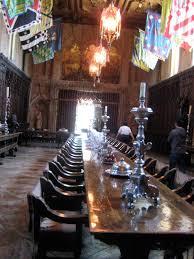 hearst castle dining room eclectic bazaar hearst castle