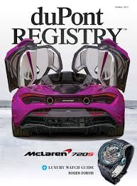 dupont registry dupont registry autos magazine subscription cars