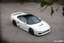 japanese sports cars joel u0027s nsx