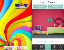 remodelaholic free diy mobile apps to test paint colors using