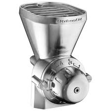 Kitchen Aid Accessories by Kitchenaid Grain Mill Stand Mixer Attachment Mixer Attachments