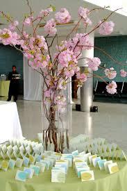 cherry blossom decor cherry blossom decoration ideas cherry blossom centerpiece ideas decor