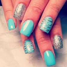 the women and girls make the choice of your favorite nail art