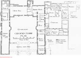 sutton place surrey c 1525 floor plans u0026 elevations