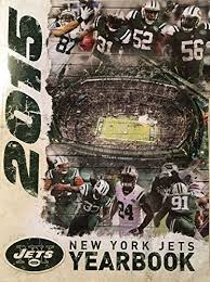 yearbook programs jets bowl program new york jets bowl program