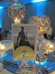 Diy Table Number Holders Diy Table Number Ideas Diy Inspired