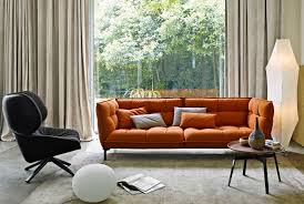 husk sofa by patricia urquiola and tabano chair and husk table by