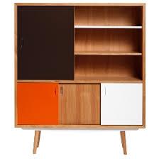enfilade cuisine edition meuble design mobilier annees50 buffet buffet