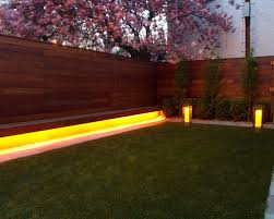 outdoor fence lighting ideas best 25 fence lighting ideas on pinterest fence decorations