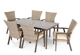 7pc Dining Room Sets Hometrends Cologne 7 Piece Dining Set Walmart Canada