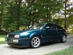 volkswagen corrado tuning g60wcorrado 1990 volkswagen corrado specs photos modification