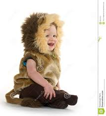halloween lion costumes boy in lion costume stock image image 35541751