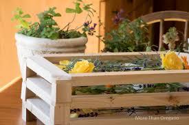 keeping it simple stackable drying herb rack