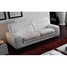 canape caen style contemporain canapé disponible en 4 coloris têtières en option