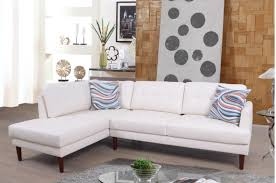 Black And White Sectional Sofa 75 Modern Sectional Sofas For Small Spaces 2018