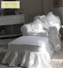 White Shabby Chic Furniture by Best 25 Shabby Chic Chairs Ideas On Pinterest Refurbished