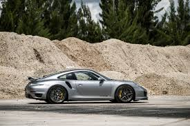 miami blue porsche turbo s silver porsche 911 turbo s adv05s m v2 cs centerlock wheels