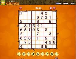 Halloween Sudoku Printable by Technology Rocks Seriously Fall Fun Y U0027all