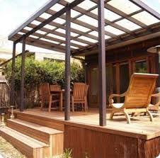 Pergola Roofing Ideas by 23 Best Covered Deck Roof Ideas Images On Pinterest Covered