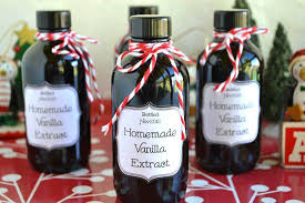 gifts from the kitchen ideas gifts from the kitchen vanilla flour on my