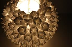 faceted pendant lights u2013 the small sphere the 3 r u0027s blog