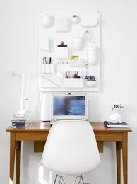 interior attractive design board for in home office with elegant