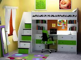 kids cabin bed with slide stunning design cabin bed with pull out