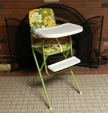 Vintage Cosco High Chair Vintage High Back Sofa On Popscreen