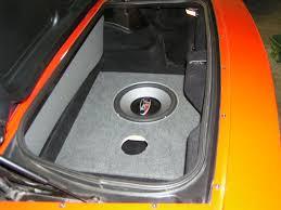 c6 corvette sub box ideas for custom single 10 subwoofer enclosure z06vette com