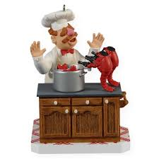 image swedish chef ornament jpg disney wiki fandom powered