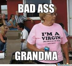 Granny Meme - grandma clip art library