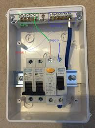 ring main wiring diagram the best wiring diagram 2017