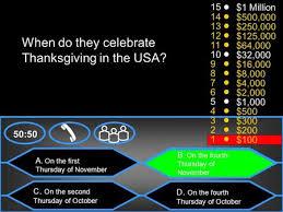 thanksgiving ppt