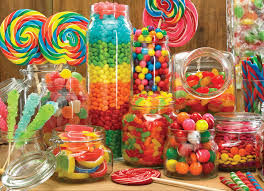 care package for sick candy jar care package sick ideas