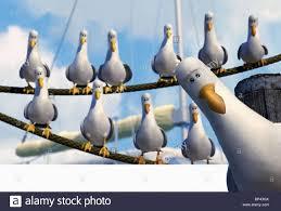 2003 Die Möwen Findet Nemo 2003 Stockfoto Bild 30823434 Alamy