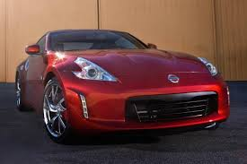 nissan 370z tire size used 2017 nissan 370z for sale pricing u0026 features edmunds