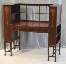 antique ladies writing desk ladies antique arts crafts writing desk