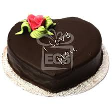 send 2lbs heart shaped cake pc hotel expressgiftservice