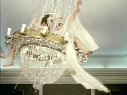 Who Sings Crystal Chandelier Swing From The Chandelier Who Sings I Wanna Swing From The