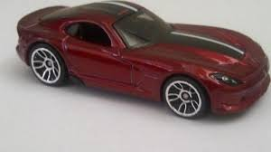 Dodge Viper Automatic - 2013 srt viper revealed in wheels die cast leak
