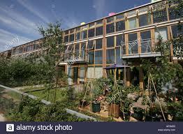 bedzed sustainable housing development wallington south london bedzed sustainable housing development wallington south london