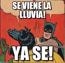 Batman Robin Meme - se viene la lluvia batman slapping robin meme on memegen