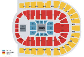 o2 arena floor seating plan o2 arena london boxing
