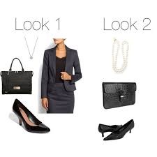what to wear to any job interview the muse