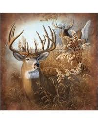 Hunting Home Decor Deals On New Deer 70