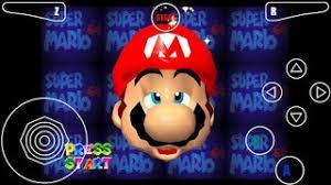 n64 emulator apk n64 emulator 0 1 6 for android
