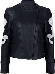 biker jacket sale the brandnew collection yigal azrouel clothing biker jackets from