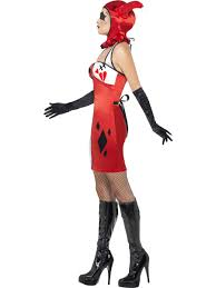 jester of broken hearts costume 28891 fancy dress ball