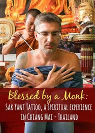 how to get a sak yant tattoo in thailand everything you need to