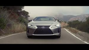 dubai lexus private taxi 2018 lexus lc coupé gets detailed will debut in the u s in